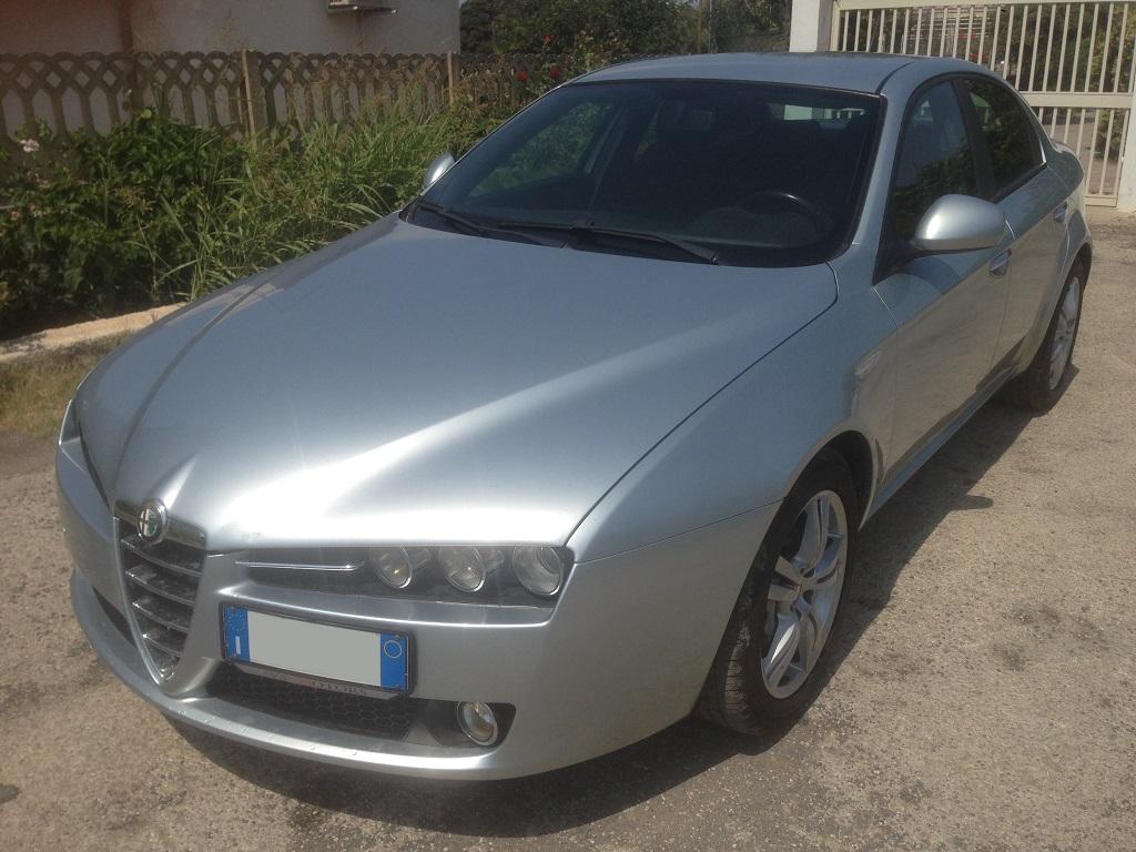 Alfa 159 1.9 JTDM