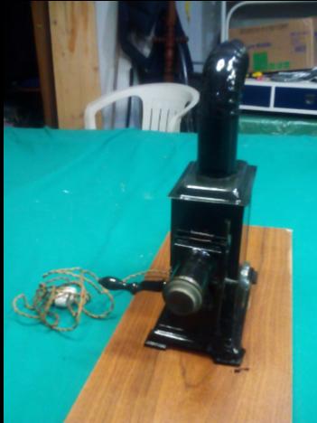 proiettore 35 mm