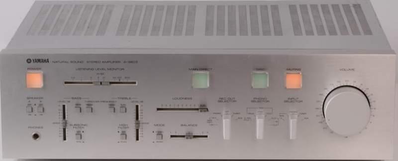 Amplificatore Yamaha A 96