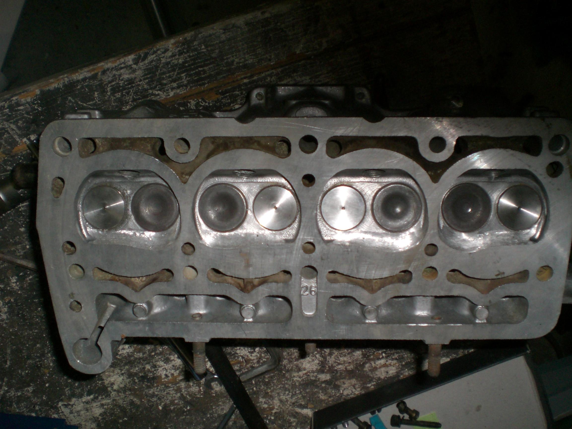 100gl per fiat-112- 58 hp