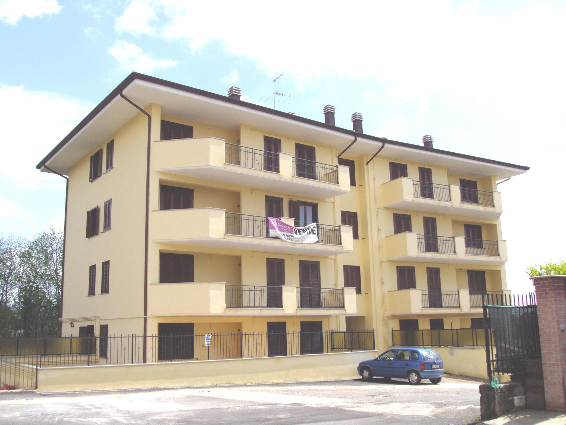 cave rm affitto 450 euro