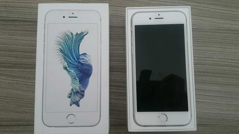 Apple iPhone 7 32G 450EUR