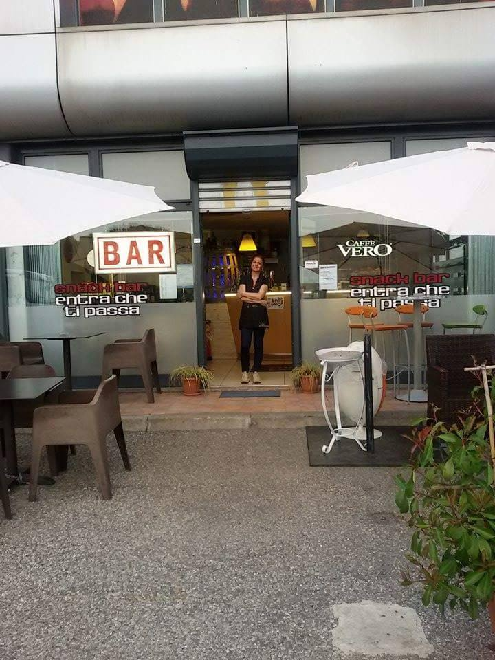 Bar a Colognola ai Colli
