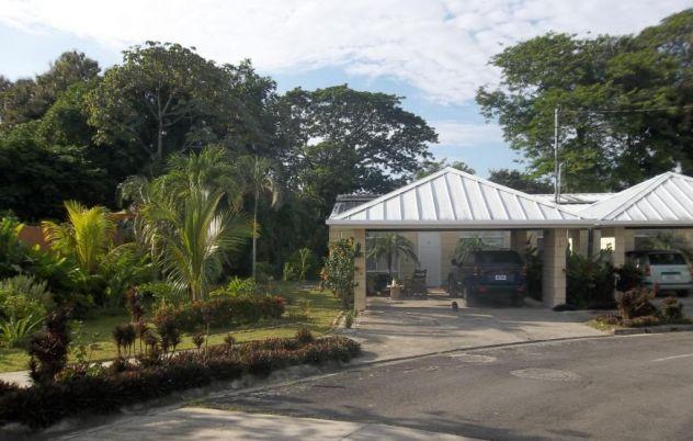 Villa -  Costa Rica