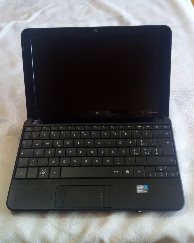 HP COMPACT MINI 110