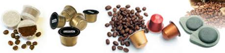 macchinetta espresso