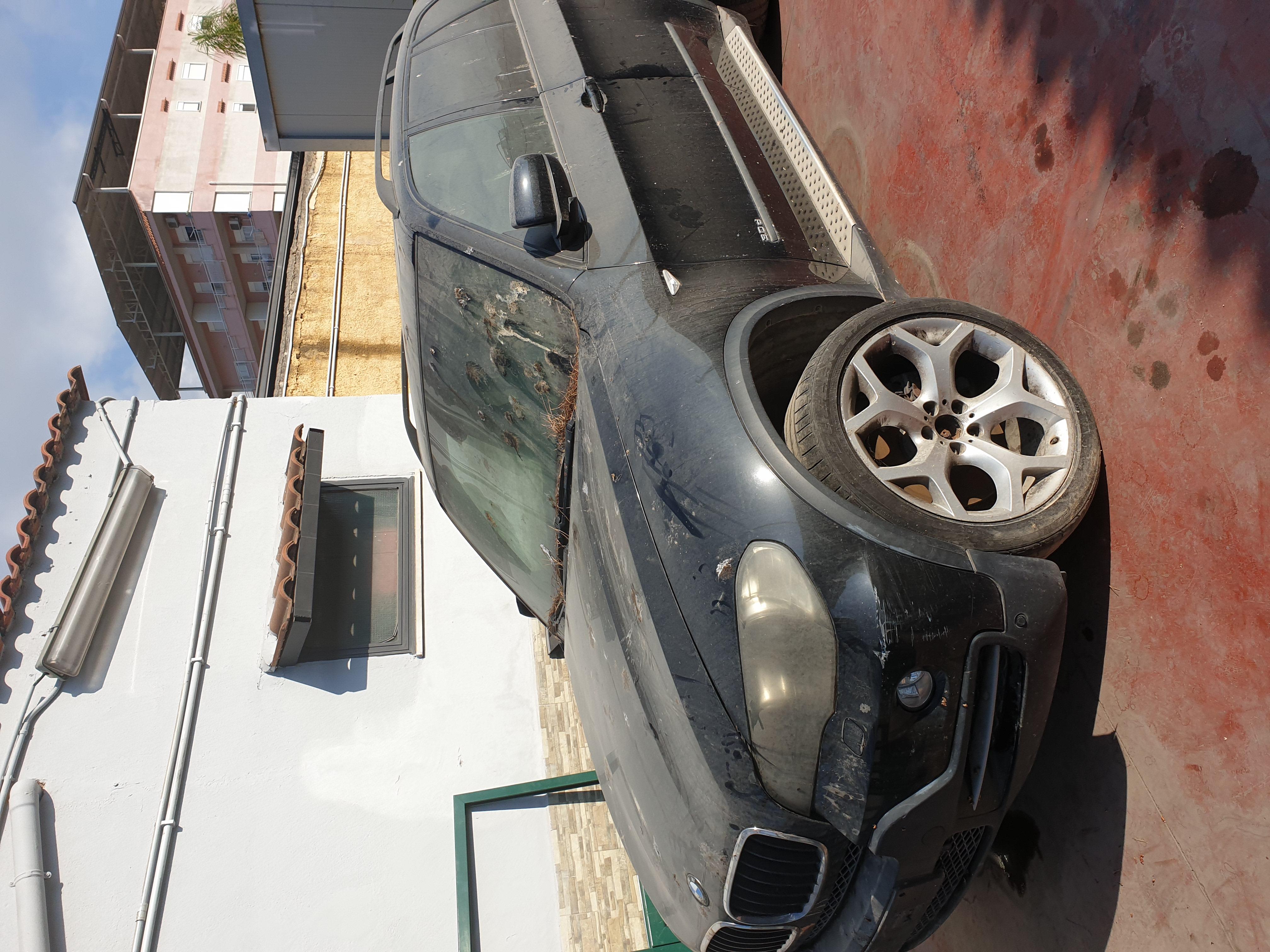 RICAMBI AUTO X5