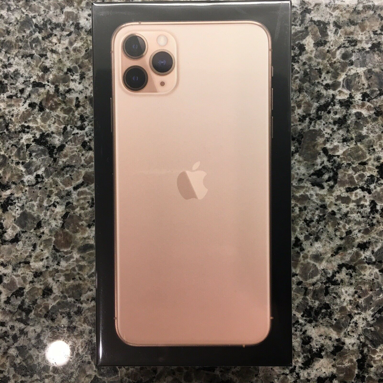 Apple iphone 11 Pro Max 5