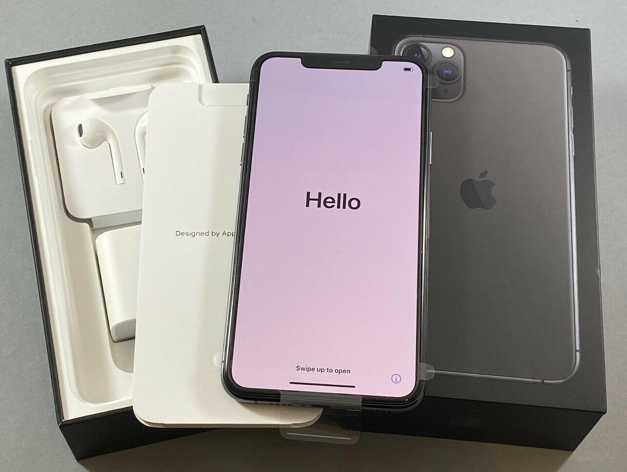 Apple iPhone 11 Pro 64GB = €500,iPhone 11 Pro Max