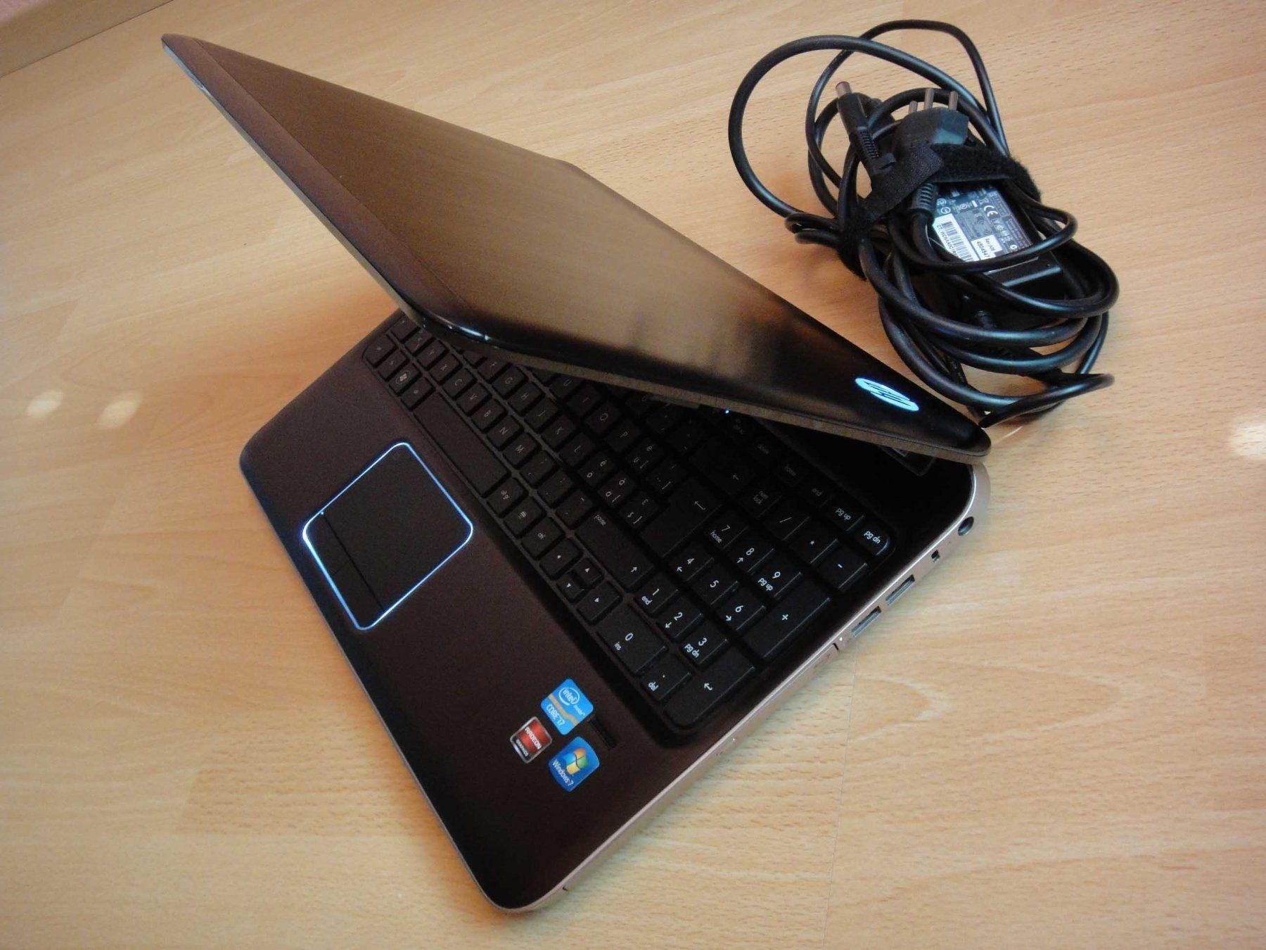 HP Laptop Pavilion dv6 beatsaudio