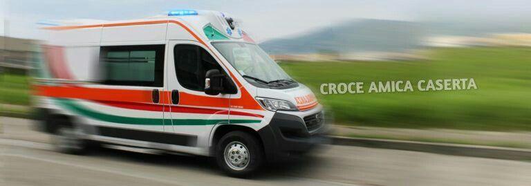 Ambulanze Private Caserta CROCE AMICA