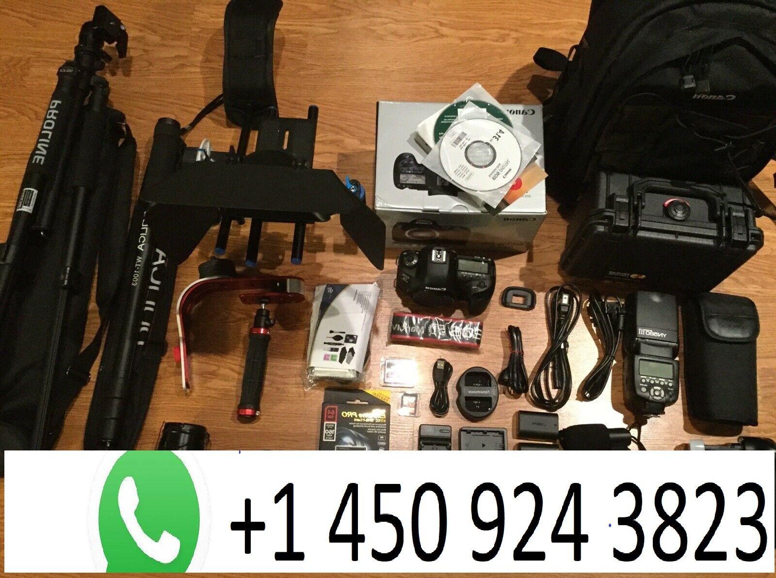 Canon EOS 5d Mark IV 30,4 Mp Fotocamera digitale