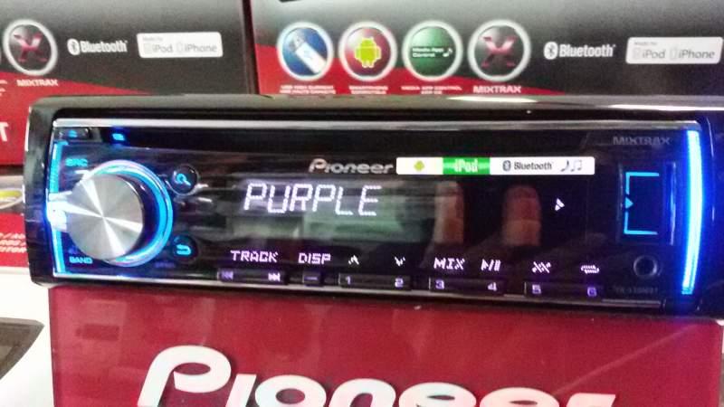 Autoradio pioneer nuoviss