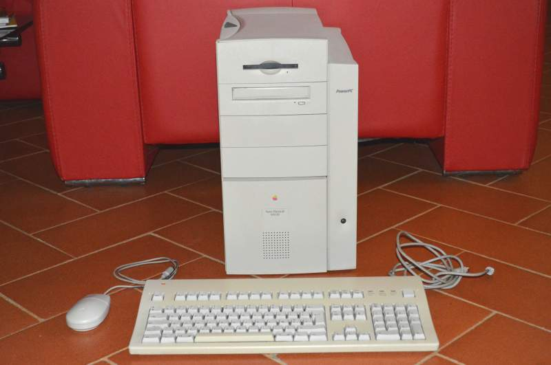Apple Power Macintosh 960