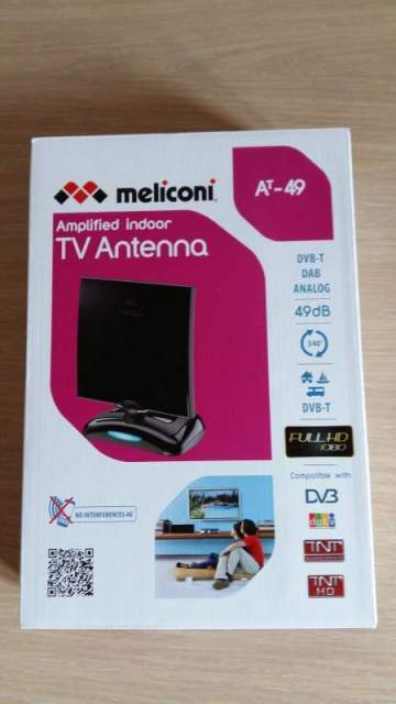 Antenna tv Meliconi AT 49