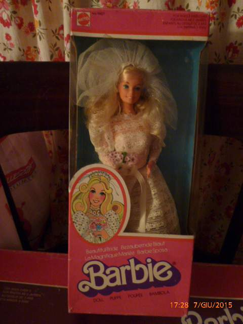 1976 Barbie Beautiful Bri