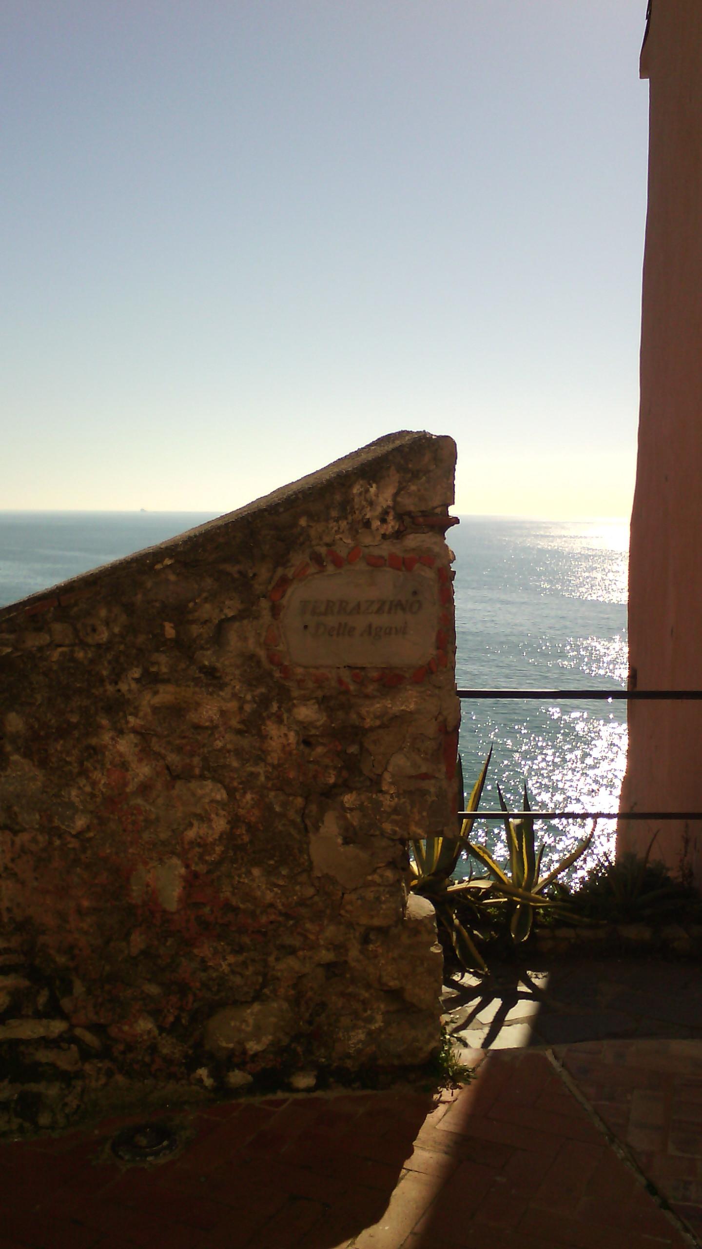Liguria Tellaro (SP)Affit