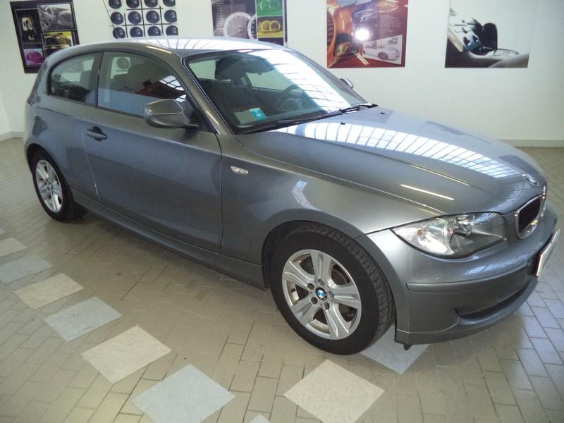 BMW 118 d 2.0 143CV cat 3
