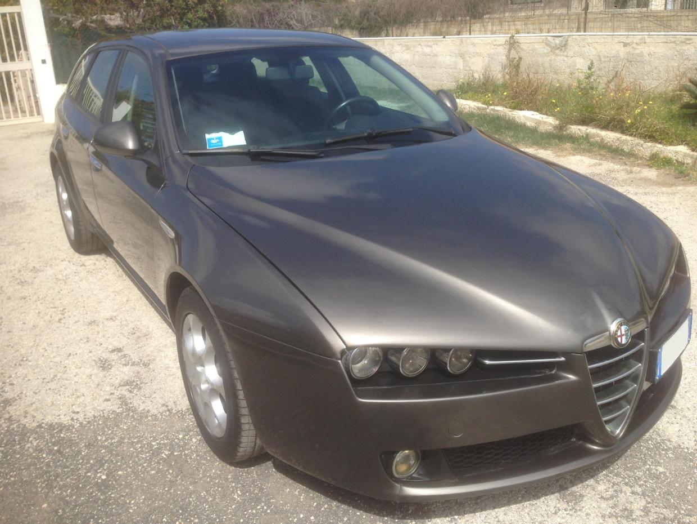 Alfa romeo 159 - 2006